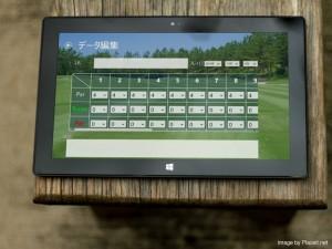 ゴルフ使用イメージ01
